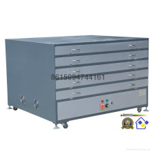 Tdp-70100 Tdp-70100 Drying Cabinet for Screens When Coated with Emulsion