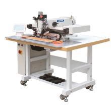 Программируемая сверхмощная автоматическая швейная машина