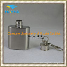 Promotional Mini Hip Flask 1oz