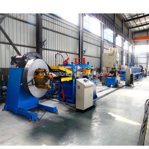 Pall Racking Roll Forming Machine