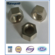 DIN934 M8 Titane Hexagon Nut