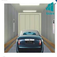Ascenseur de voiture pour villa