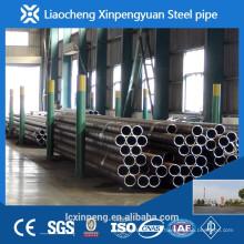 Norme internationale API 5L / 5CT Gr.B sch40 tube et tube en acier pour matériaux de construction