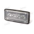 "12V 5"" 20W John Deere LED Amber Light"