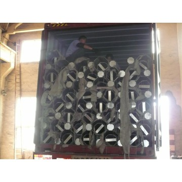 Electric Power Tapered Steel Pole