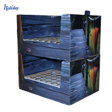 Good Quality Cardboard Counter Umbrella Cardboard Display,Short Umbrella Counter Display Box