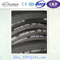 steel wire spiral EN856 4SP hydraulic industrial and mining hydraulic hose made in China