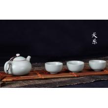 مجموعات الشاي الفرن رو اليدوية