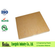 Polyphenylene Sulfide Pps Sheet With Rohs / Sgs Certificate , 1220 X 2440mm