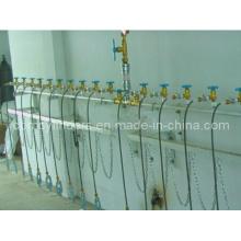 Gas Pipleline System Manifold & Hoses