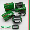 Guias lineares EGH15SA da série EGH da HIWIN, rolamento de bloco egh15sa