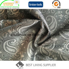 100 Polyester Classic Herren Anzug Jacquard-Futter China Lieferant