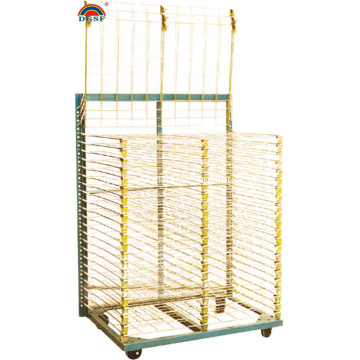 Sabuk Kulit Hanging Net Shelf YF-29