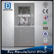 Fangda Pre recorte insertos de la ventana de la puerta delantera