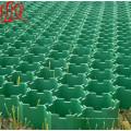Pavers plásticos de alta qualidade da grade da grama com material do HDPE