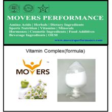 Multivitamine OEM Vitamin Complex (formule)