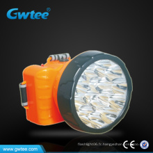 Chasse / recherche phare chirurgical rechargeable led