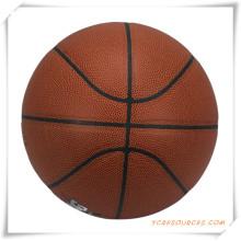 Werbegeschenk von PU hygroskopisch laminierten Basketball (OS24007)