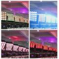 Pro stage light 25x12w rgbw 4in1 big beam led matrix moving head light