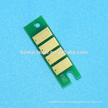 IC41 GC41 kompatibler Chip Für Ricoh IPSiO SG2100 Druckerwartungstintenpatrone GC41