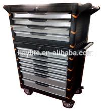 Armário móvel barato do rolo do trole da ferramenta do metal para venda