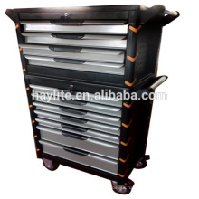 Дешевые металлические подвижная тележка инструментальная рулон шкаф для продажи