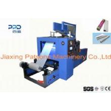 Rôtissoire automatique en papier et en papier silicone