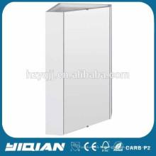 Современный дизайн-зеркальный шкаф Великобритании с 4 мм серебряным зеркалом