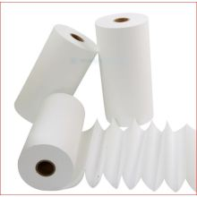 OEM for Panel Air Filter Paper U16 Air Filter Paper supply to Cook Islands Factory