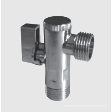 Filtro de latón - se usa sola o junto con la válvula de drenaje
