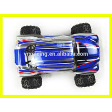 7.4V 1300mAH LIPO Akku RC Auto, 4500kv MOTOR-Rc-Cars 1: 18 Skala bürstenlosen scale Rc-Cars