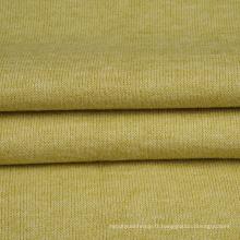 Tissu de plongée Hacci en nylon polyester viscose