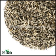 Nuevo té flaco verde chino té de desintoxicación Eu estándar certificado (Xiao Bai Hao)