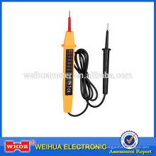 Testeur de tension Tension Testeur Induction Testeur Multi fonction Test d'électricité Meilleur Détecteur de tension 8 IN 1