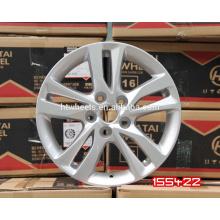 2017 after market car aluminum alloy wheels sport rim