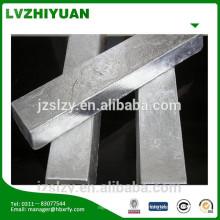 Pure metal export price magnesium ingot
