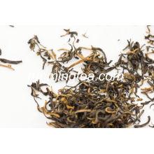 Teaflavinas de té negro
