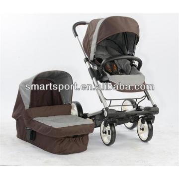 Europäischen Stil Baby Stroller China Lieferanten