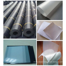 Fish Farm Pond Liner HDPE Geomembrane Price for Swimming Pool