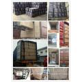 12V DC Portable 2.0HP Mini Generador de Gasolina para Nigeria