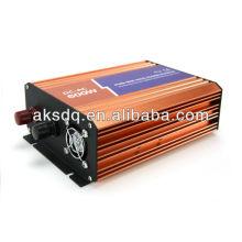 Enrouleur de puissance pure sinusoïdale simple phase 600w-8000W 12V, 24v, 48V à 220V 50Hz / 60Hz