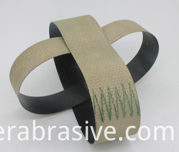 Diamond Flexible Sanding Belt