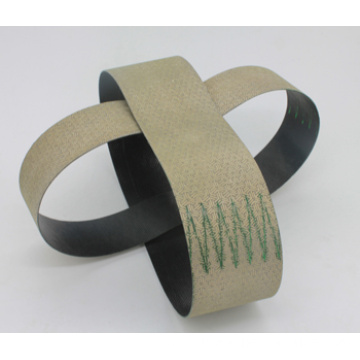 Flexible Diamond Lapidary Abrasive Sanding Belt