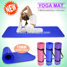 Anti Slip EVA Foam Floor Play Excercise Yoga Mat Gym Training Rug Pad