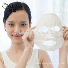 2017 nuevos productos Máscara de arcilla de Kaolin para la limpieza de la cara