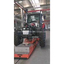 Tracteur pas cher 60HP 4Wheel Drive Farm Implements