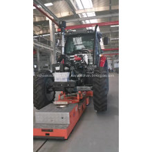 Tracteur pas cher 60HP 4Wheel Drive Farm Implements