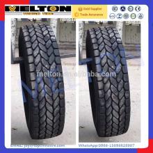 Todo o pneu radial de aço 385 / 95R25 de OTR com de alta qualidade