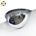 24-дюймовый купол половины зеркало 180 градусов качественных складских наблюдения