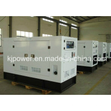 150kVA Soundproof Diesel Generator with Cummins Engine (6CTA8.3-G2)